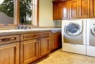 Abernethy Laundry renovations 4